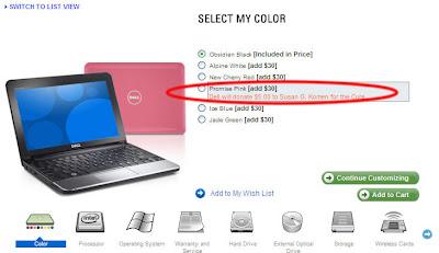 Dell's Inspiron Mini 10