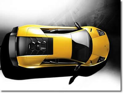 2010 Lamborghini Murcielago LP670-4 Superveloce