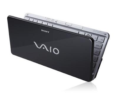 Sony VAIO® P