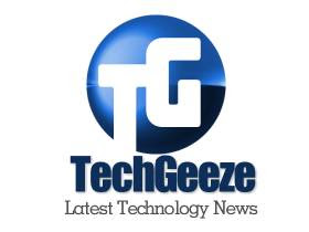 Latest Technology News Widget from TechGeeze