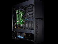 MAINGEAR SHIFT a personal supercomputer