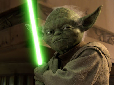 Working Star Wars-ish Lightsaber Claimed to be the Most Dangerous Laser Ever Created
