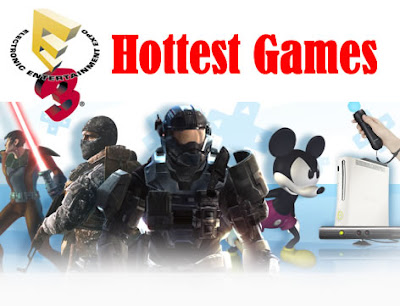 E3 2010: Hottest Game Trailers