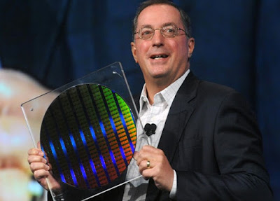 Intel's Sandy Bridge CPUs could be dropping later this year