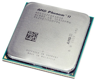 AMD's Phenom II X6 1100T review: fastest desktop processor to date