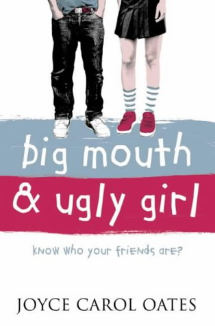 Big mouth and ugly girl quotes