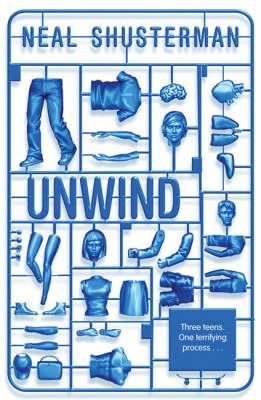 unwind portada