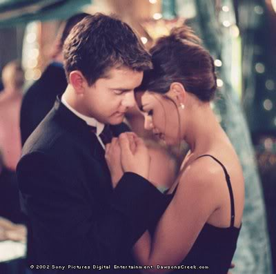joey and pacey relationship