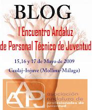 Blog del Encuentro Andaluz de PTJ
