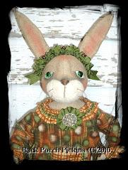 ~Miss Lola Bunny~