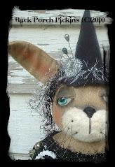 ~Miss Bunny Boo~
