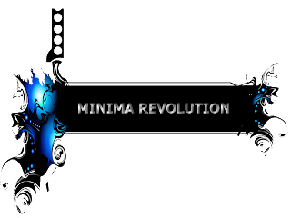 MINIMA REVOLUTION 1