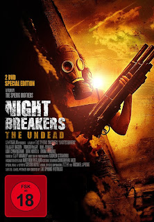 Nightbreakers – The Undead