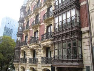 Fotos de arquitectura ilustre colegio de abogados del se orio de vizcaya - Colegio arquitectos bilbao ...