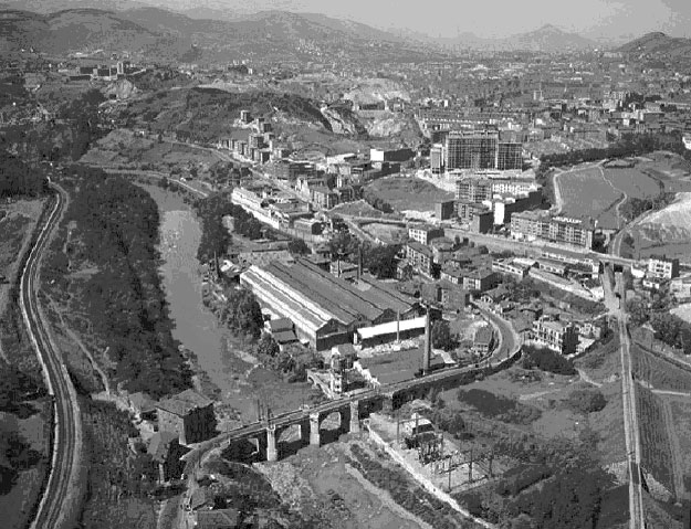 Fotos de arquitectura bilbao de antes bloque dos - Bilbao fotos antiguas ...