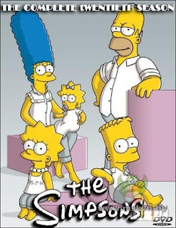 Watch The Simpsons Season 21 Episode 1: Treehouse of Horror XX - Full