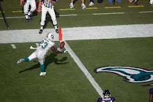 Ronnie Brown dolphins running back my favorite football player