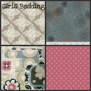 Antique Baby Bedding Sets