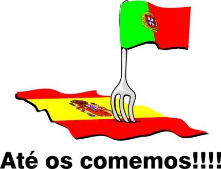 Trocas Comerciais Entre Portugal e Espanha