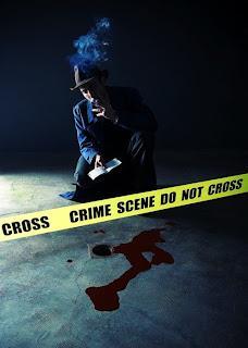 Crimitic - Magazine cover