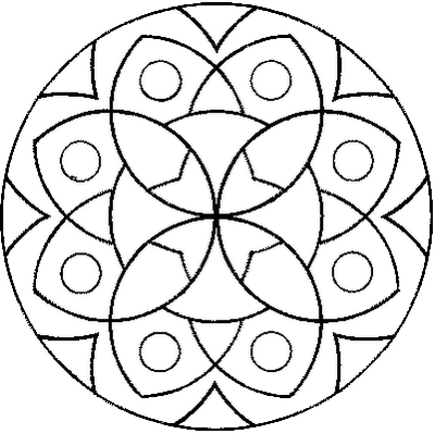 El bazar de la clau de inter s mandalas - Dowling iluminacion ...