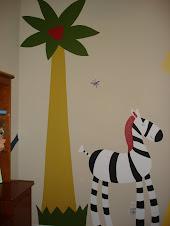 Jaxton's Nursery