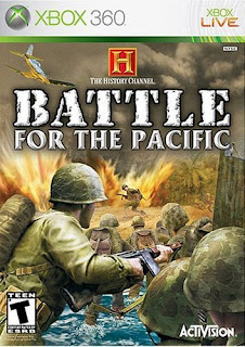 Download History Channel Battle for the Pacific XBOX 360