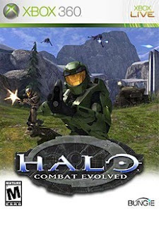 Download Halo 1 Para XBOX 360