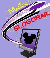 Proud member of the Magical Blogorail