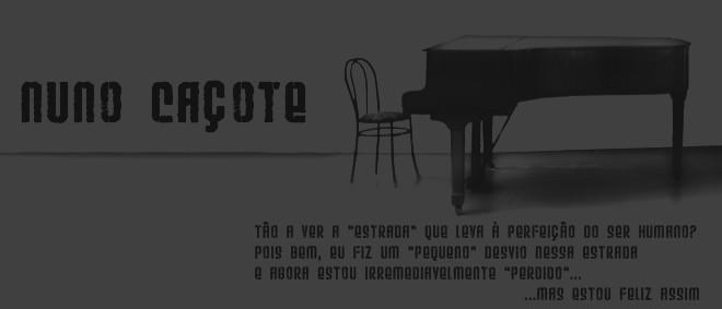 Nuno Caçote