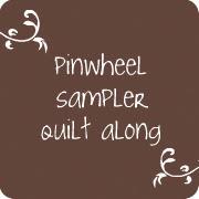 Pinwheel Sampler