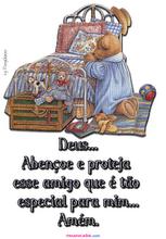 PRESENTE DA MINHA AMIGA SANDRA