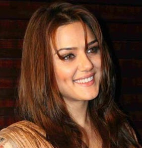 Preity Zinta Photo1