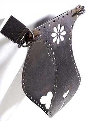 Chastisy Belt