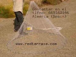 Comprar Atarraya