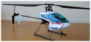 walkera fixed pitch rc helicopter image