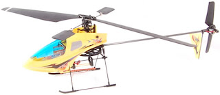 honey bee 4 ch rc helicopter image
