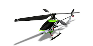 falcon 40 4 ch rc helicopter image