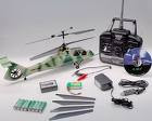 rc helicopter|Co-Comanche