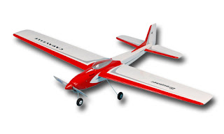 carafelle, rc airplanes from graupner