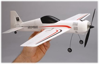 micro rc airplanes SU-26m