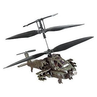 Mini RC Helicopter images