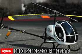 syma 9093 rc helicopter