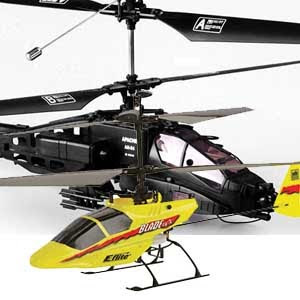 4 CH RC Helicopter Sale