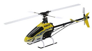 Blade 400 3d Mini rc helicopter image