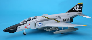 F4E Navy RC Jet Planes Images