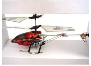 PHANTOM RC HELICOPTER IMAGES