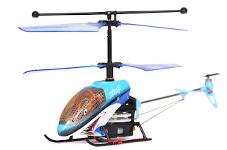 DOUBLE HORSE 9070 RC HELICOPTER IMAGES