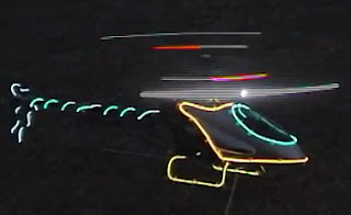 Flying Rc Helicopters At Night Images