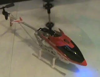 syma s032 video images